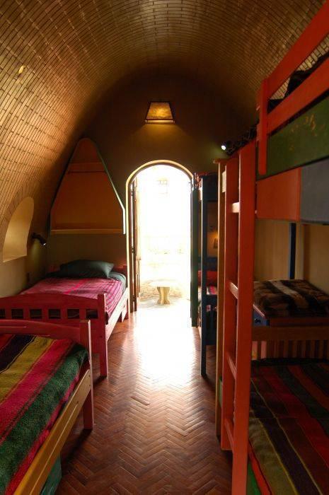 Boutique Eco Resort and Spa Allkamari, La Paz, Bolivia, more hostels in more locations in La Paz