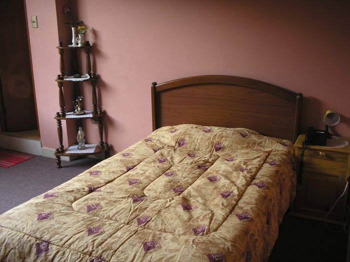 Cabildo Hostal, Sucre, Bolivia, Bolivia albergues e hotéis