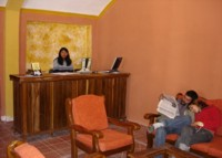 Casona Hotel, Potosi, Bolivia, low price guarantee when you book your hostel with HostelTraveler.com in Potosi