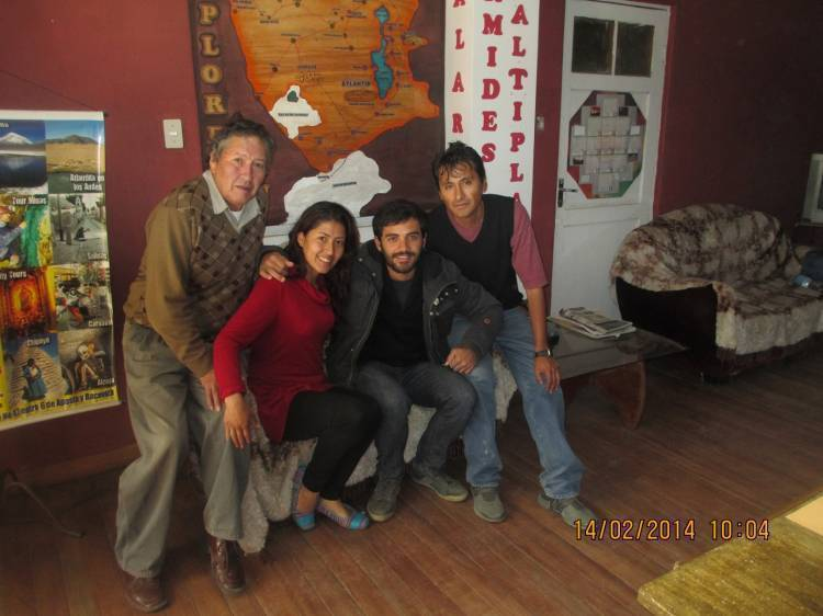 Hostal Graciela, Oruro, Bolivia, Bolivia hostels and hotels