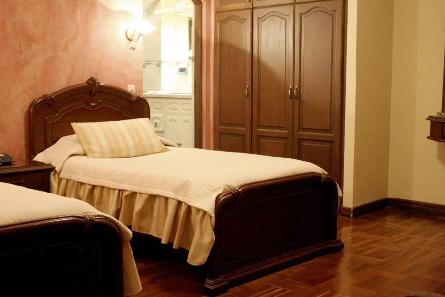 Hostal Patrimonio, Sucre, Bolivia, Bolivia hostels and hotels