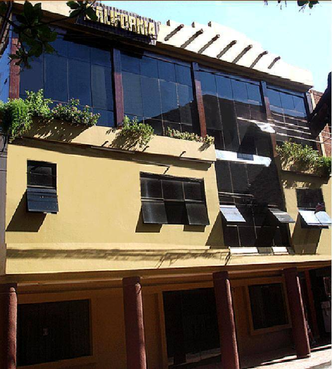 Hotel California, Santa Cruz de la Sierra, Bolivia, top destinations in Santa Cruz de la Sierra