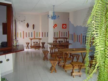 Jodanga Backpackers Hostel, Santa Cruz, Bolivia, 最安全的旅馆和背包客 在 Santa Cruz