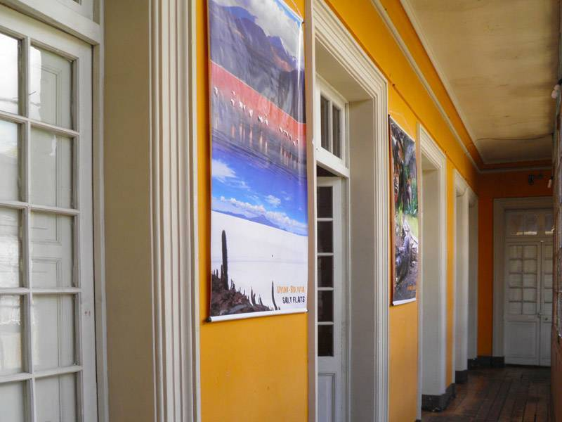 Pirwa Hostel La Paz, La Paz, Bolivia, Bolivia bed and breakfasts and hotels