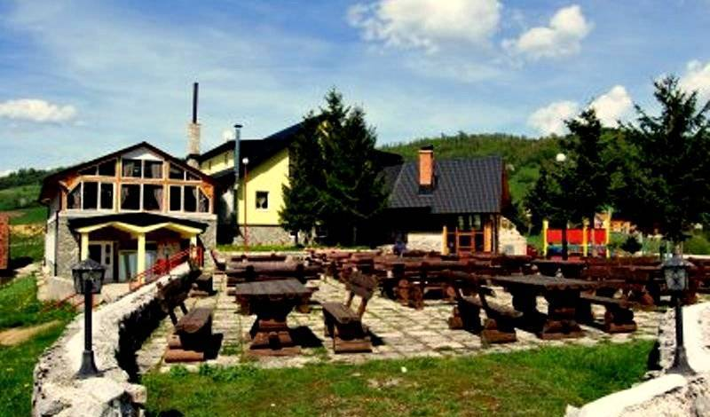 Ethno Village Babici and Hotel Rostovo - Search for free rooms and guaranteed low rates in Novi Travnik 17 photos