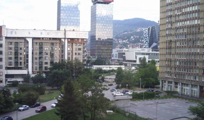Hostel Marin Dvor -  Sarajevo, bed and breakfast bookings 11 photos