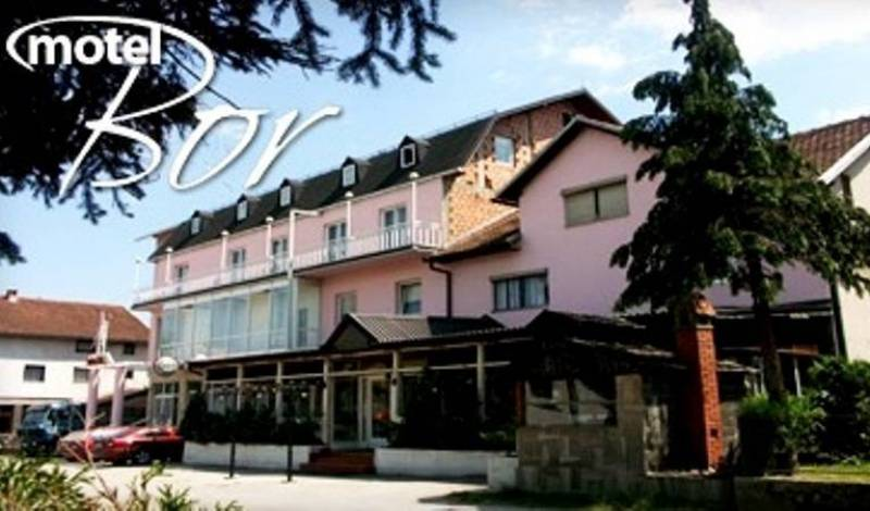 Motel Bor - Get cheap hostel rates and check availability in Vitez 7 photos