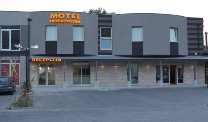 Motel Hercegovina -  Mostar, discount bed & breakfasts in Blagaj, Bosnia and Herzegovina 36 photos