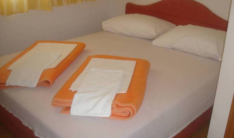Pansion Vidovic - Get cheap hostel rates and check availability in Medjugorje 2 photos