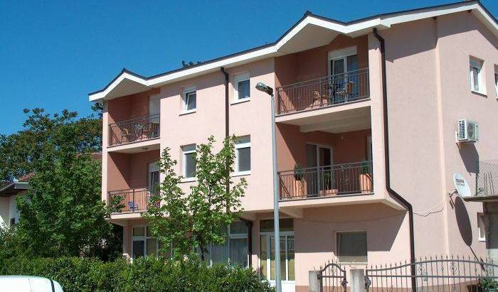 Villa Petra - Search available rooms and beds for hostel and hotel reservations in Medjugorje 10 photos