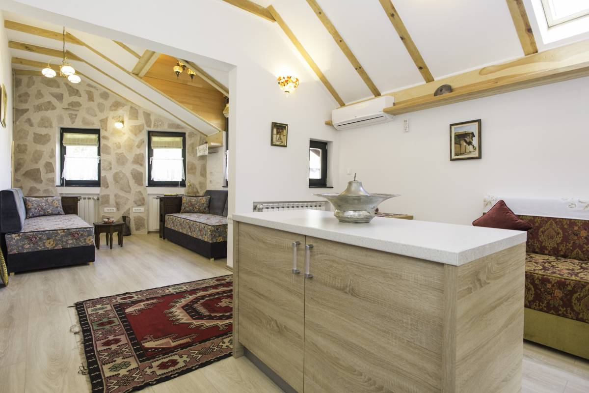 Guest House Kandilj, Sarajevo, Bosnia and Herzegovina, first-rate travel and bed & breakfasts in Sarajevo