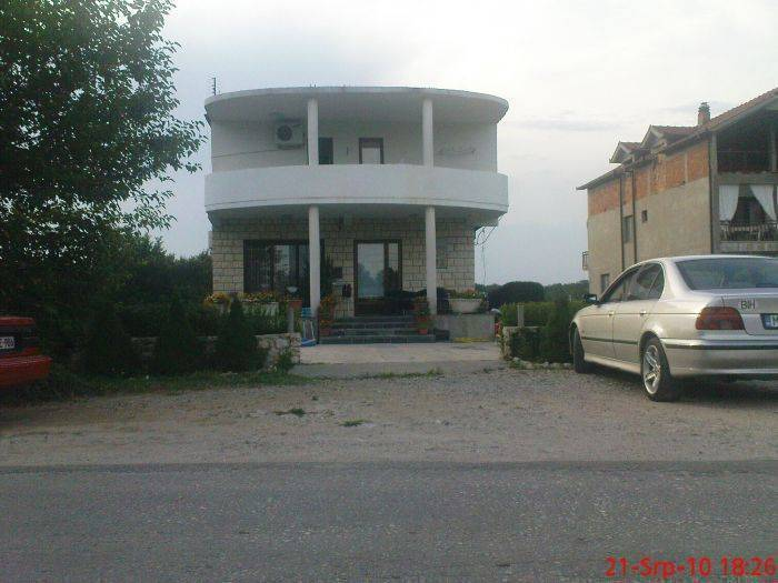 Guesthouse Pansion Aba, Medjugorje, Bosnia and Herzegovina, Bosnia and Herzegovina 침대와 아침 식사와 호텔