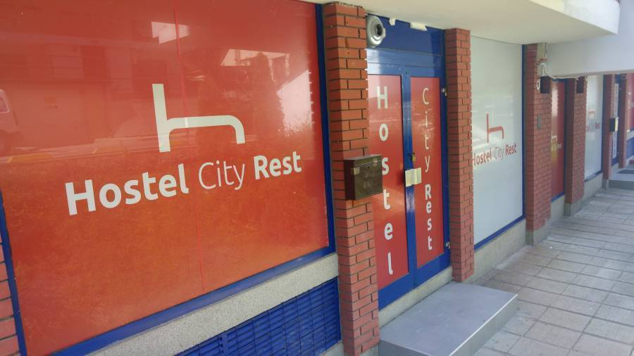 Hostel City Rest, Sarajevo, Bosnia and Herzegovina, female friendly bed & breakfasts and hotels in Sarajevo