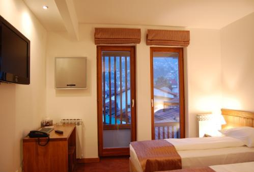 Hostel Konak, Sarajevo, Bosnia and Herzegovina, preferred deals and booking site in Sarajevo
