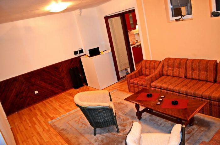 Hostel Lucky, Sarajevo, Bosnia and Herzegovina, hostels in UNESCO World Heritage Sites in Sarajevo