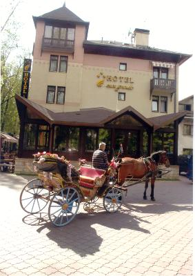 Hotel Casa Grande, Sarajevo, Bosnia and Herzegovina, Bosnia and Herzegovina bed and breakfasts and hotels