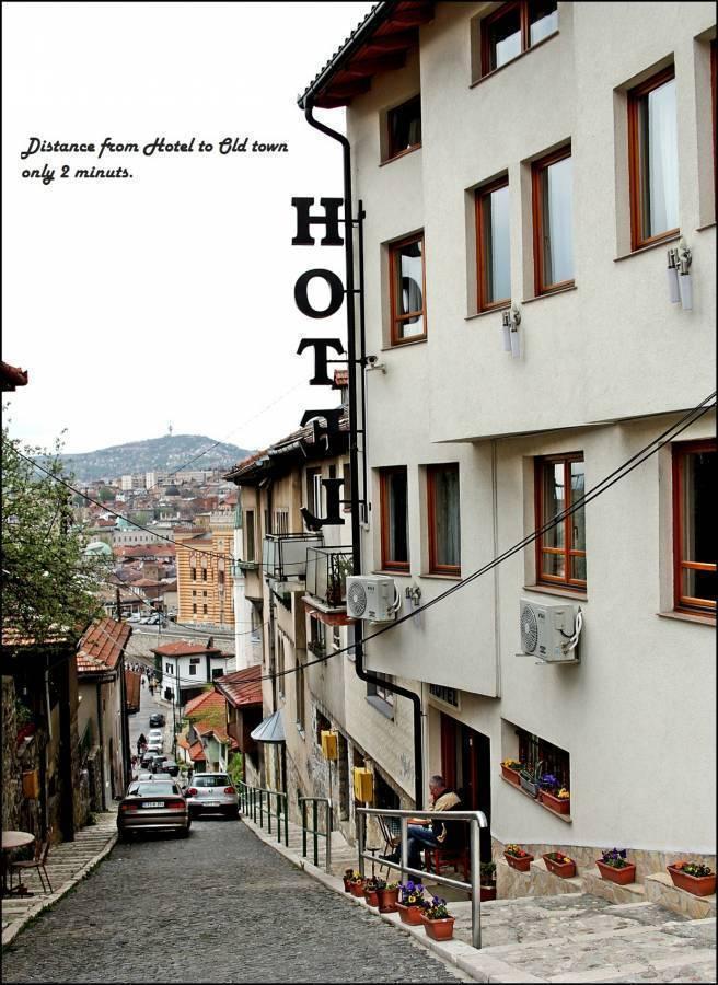 Hotel Herc, Sarajevo, Bosnia and Herzegovina, Bosnia and Herzegovina bed and breakfasts and hotels