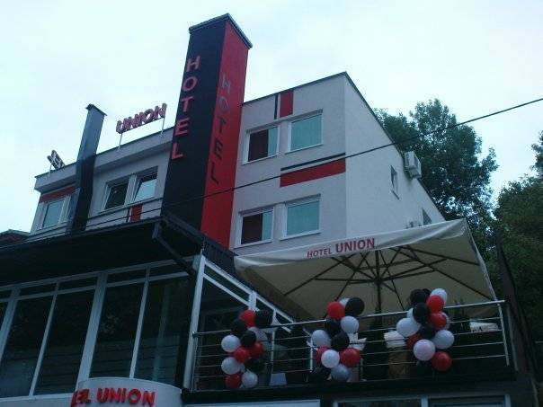 Hotel Union, Sarajevo, Bosnia and Herzegovina, Bosnia and Herzegovina hostels and hotels
