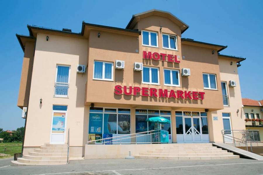 Motel Braca Lazic, Bijeljina, Bosnia and Herzegovina, Bosnia and Herzegovina bed and breakfasts and hotels