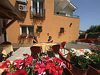 Pansion Rose, Mostar, Bosnia and Herzegovina, best price guarantee for bed & breakfasts in Mostar