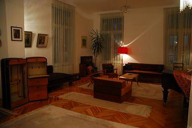 Residence Rooms, Sarajevo, Bosnia and Herzegovina, inspirational travel and hostels in Sarajevo