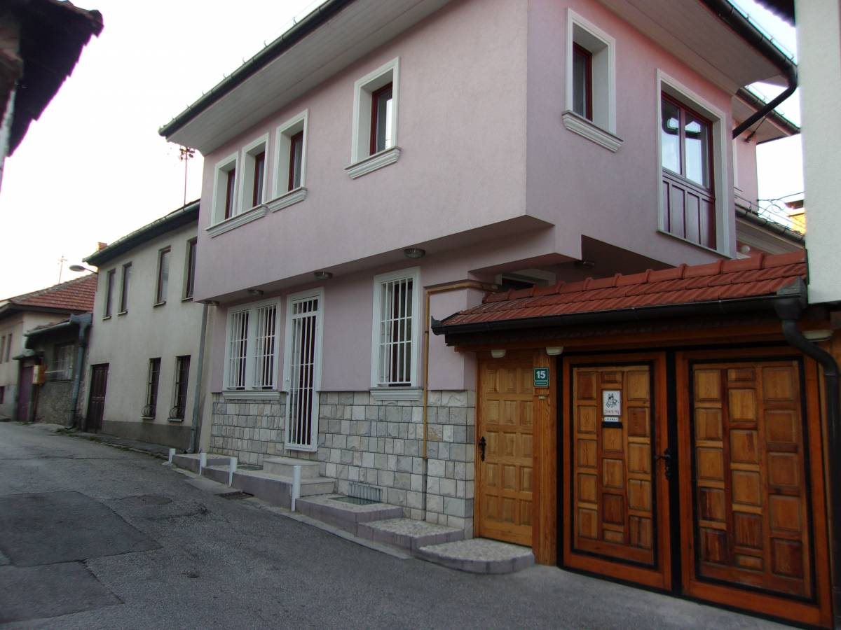 Tower Hostel, Sarajevo, Bosnia and Herzegovina, Bosnia and Herzegovina bed and breakfasts and hotels