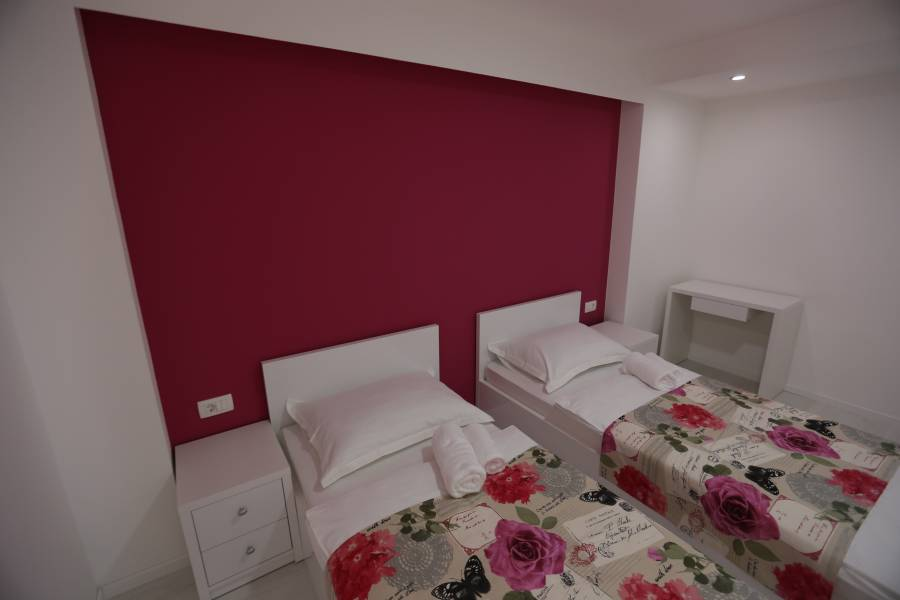 Villa Flowers, Medjugorje, Bosnia and Herzegovina, affordable apartments and aparthostels in Medjugorje