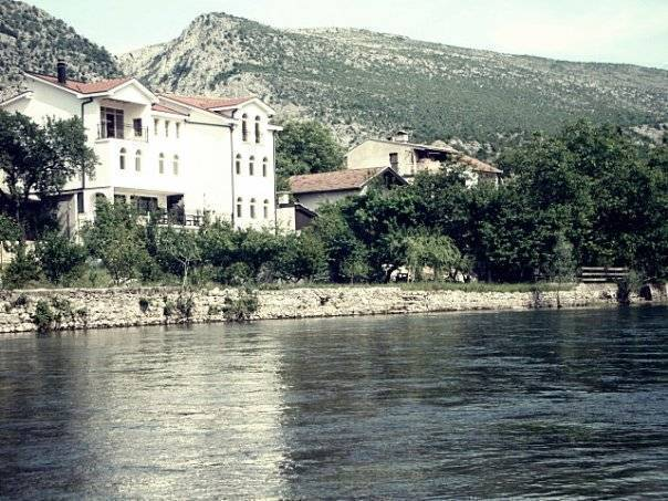 Villa Velagic, Blagaj, Bosnia and Herzegovina, Bosnia and Herzegovina hostels and hotels