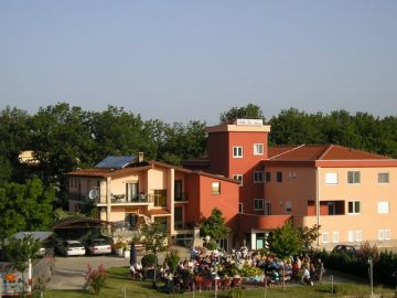 Villa Via Pacis, Medjugorje, Bosnia and Herzegovina, Bosnia and Herzegovina 침대와 아침 식사와 호텔