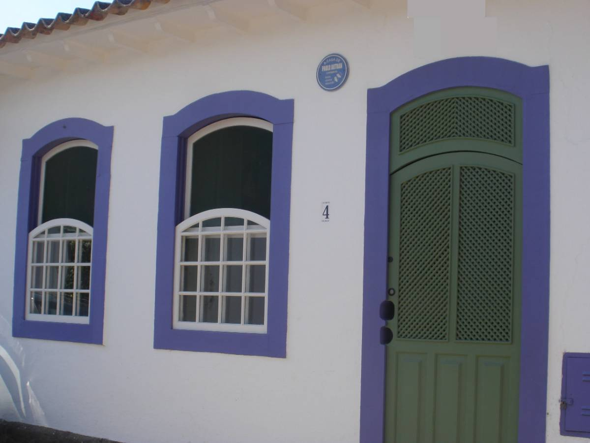A Casa de Paulo Autran, Paraty, Brazil, Brazil bed and breakfasts and hotels