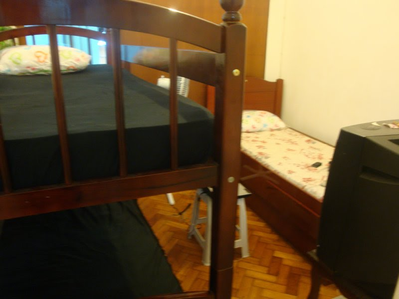 Alexis Bed and Breakfast, Rio de Janeiro, Brazil, affordable posadas, pensions, hotels, rural houses, and apartments in Rio de Janeiro