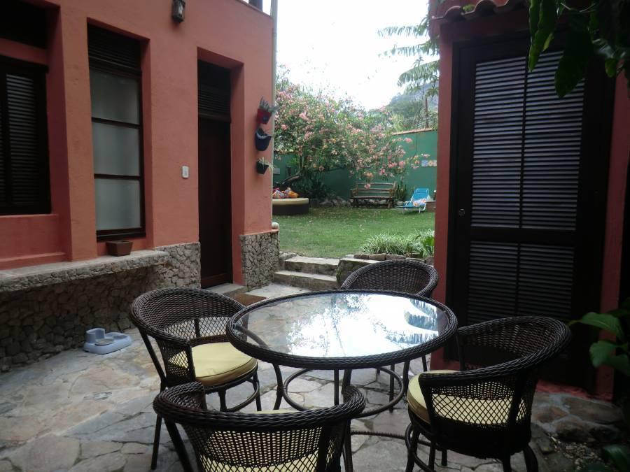 Alma de Santa, Rio de Janeiro, Brazil, discount hostels in Rio de Janeiro