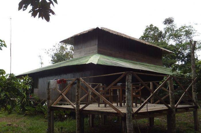 Amazon Lake Lodge, Manaus, Brazil, Brazil bed and breakfasts and hotels