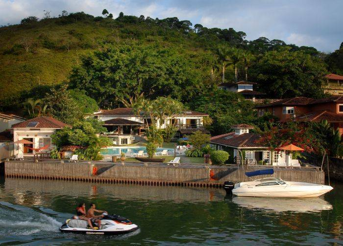 Angra Dos Reis Guest House, Angra dos Reis, Brazil, Brazil hostels and hotels