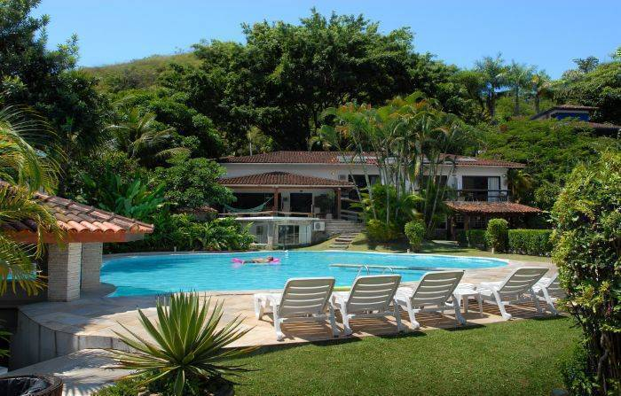Angra Dos Reis Guest House, Angra dos Reis, Brazil, reservations for winter vacations in Angra dos Reis