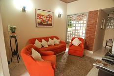 Aquarela Sweet Home Bed and Breakfast, Rio de Janeiro, Brazil, Brazil hostels and hotels