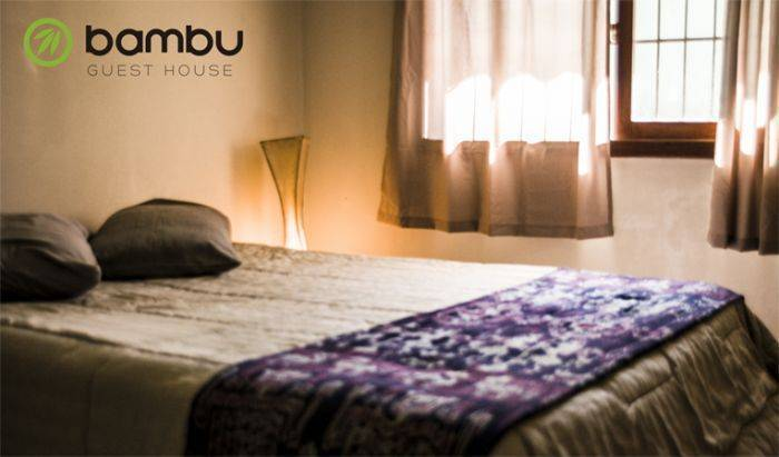 Bambu Guest House, Foz do Iguacu, Brazil, best North American and European hostel destinations in Foz do Iguacu