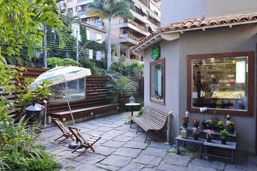 Botanic Hostel, Rio de Janeiro, Brazil, Brazil hostels and hotels