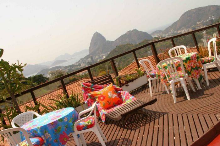 Casa 579, Rio de Janeiro, Brazil, Brazil hostels and hotels
