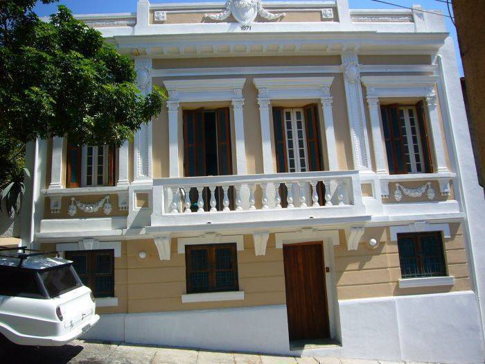 Casa Aurea Pousada Guest House, Rio de Janeiro, Brazil, where to stay and live in a city in Rio de Janeiro