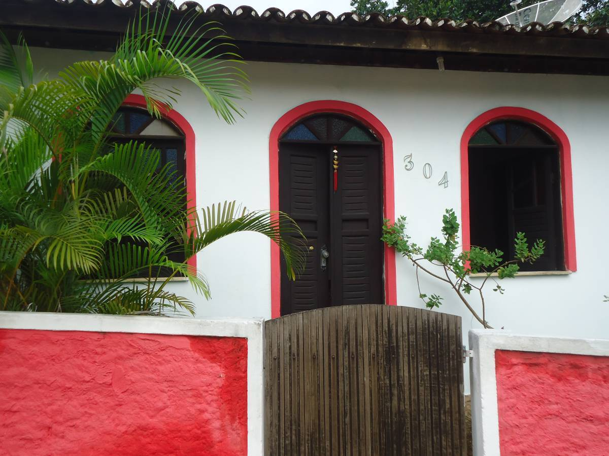 Casa da Mineira, Lencois, Brazil, Brazil bed and breakfasts and hotels