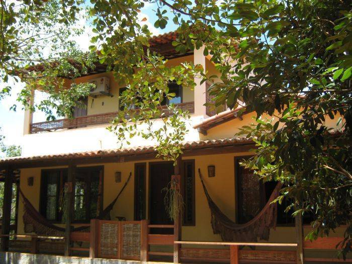 Casa do Amoroso, Tibau do Sul, Brazil, Brazil bed and breakfasts and hotels