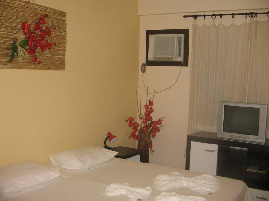 Charm Iguassu Suites, Foz do Iguacu, Brazil, alternative hostels, cheap hotels and B&Bs in Foz do Iguacu