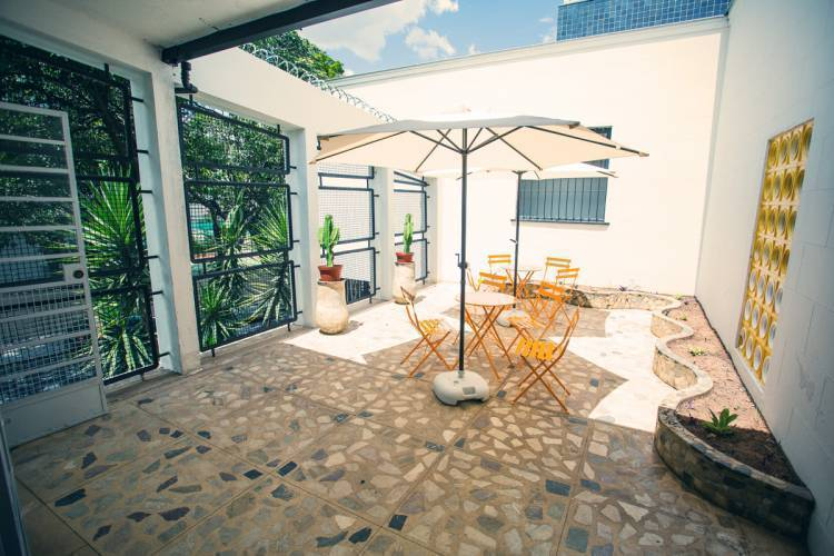 Collaborate Design Hostel, Belo Horizonte, Brazil, Brazil bed and breakfasts and hotels