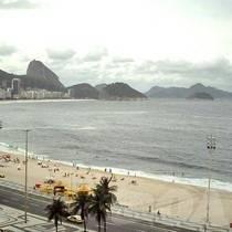 Copacabana-Apartment, Rio de Janeiro, Brazil, hostel reviews and price comparison in Rio de Janeiro