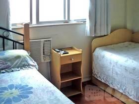 Copacabana-Apartment, Rio de Janeiro, Brazil, Brazil hostels and hotels