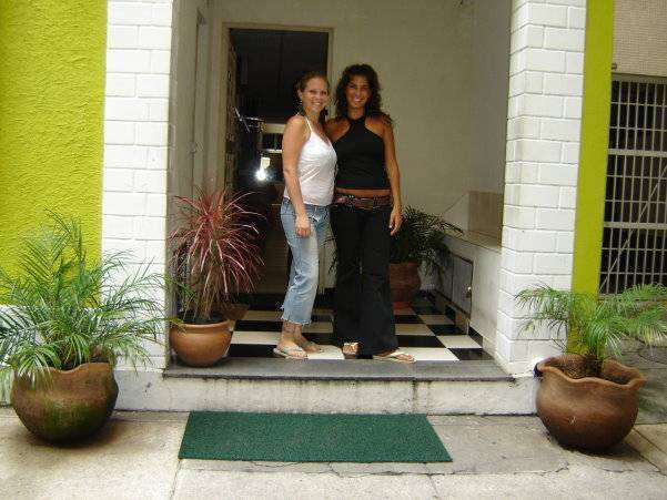 Copinha Hostel, Rio de Janeiro, Brazil, we offer the best guarantee for low prices in Rio de Janeiro