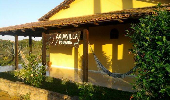 Aquavilla Bed and Breakfast -  Prado 15 photos