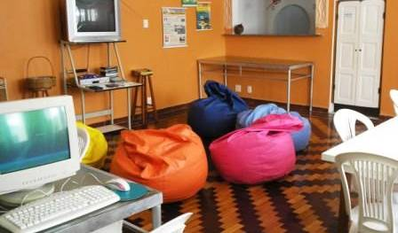 Brazil Hostel - Search available rooms and beds for hostel and hotel reservations in Rio de Janeiro, safest places to visit and safe hostels 6 photos