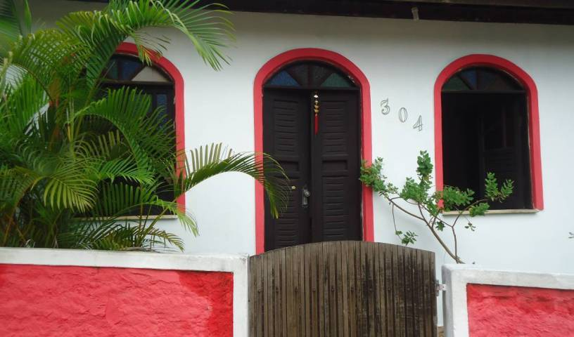 Casa da Mineira -  Lencois, bed and breakfast holiday 8 photos